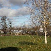 Осень в Суздале :: ZNatasha -