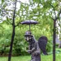 Перербургский ангел :: Виктор Орехов