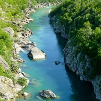 Каньоны реки Морача :: Raduzka (Надежда Веркина)