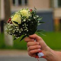 Букет для будущих невест..... :: Tatiana Markova