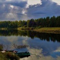 Позови меня в даль светлую... :: Sergey Gordoff
