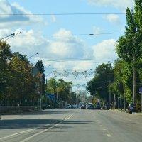 Воронеж - город в котором живу.... :: Михаил Болдырев