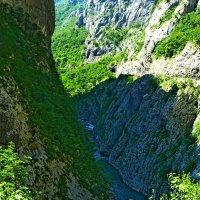Каньон реки Тара :: Raduzka (Надежда Веркина)