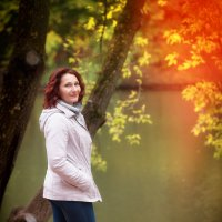 осень в Царицыно :: Эльмира Суворова
