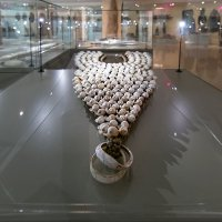 в музее :: Геннадий Порохов