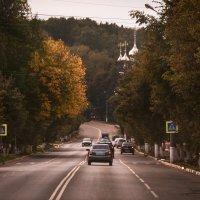 Осень! :: Светлана Горячева