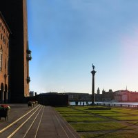 Стокгольм :: Vyacheslav Gordeev