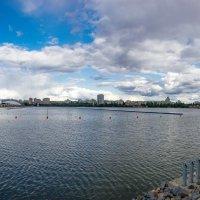 Спортивная акватория :: Валерьян