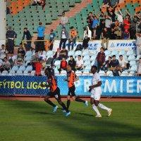 Наш казахстанский футбол бежит в правильном направлении...А где наши...На трибунах. :: Хлопонин Андрей Хлопонин Андрей