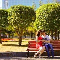 Love Story :: Степан Сопегин