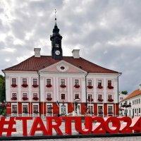Ратуша, Тарту :: veera (veerra)