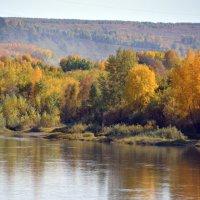завораживающая осень :: Евгений Фролов
