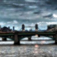 Лондон :: Валерий Баранчиков