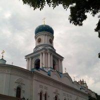 Покровский храм :: Dmitriy R