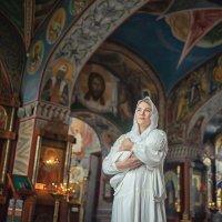 Материнство :: Надежда Антонова