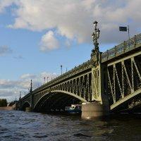 Мосты, мосты.... :: Дмитрий Логвинов