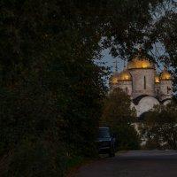 Тихая улочка :: Alexander Petrukhin