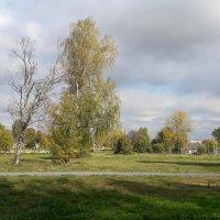Осенний субботний день. :: веселов михаил
