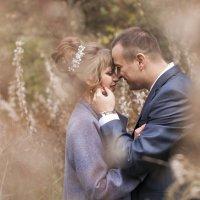 осенняя свадьба :: Катя титова