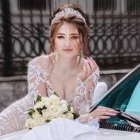 Невеста вот 5 :: Евгений Булдаков