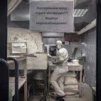 Тандыр :: Руслан Хасанов