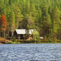 Озерный край.... :: Tatiana Markova