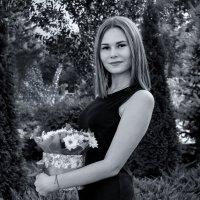 Портрет Ч\\Б :: Вадим Шинкарь