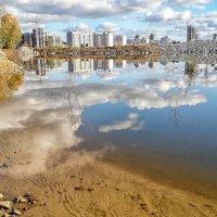Сентябрь в Хабаровске :: Igor Volkov
