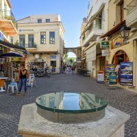 Rethimno, Crete. :: Jossif Braschinsky