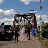 Свадебные традиции. Петровск. Саратовская область :: MILAV V