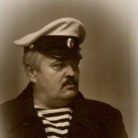 Боцман. :: Андрей Печерский