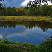Выход к Мологе реке... :: Sergey Gordoff