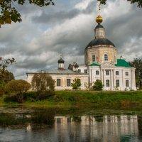 Вязьма.Церковь Рождества Богородицы :: Alexander Petrukhin