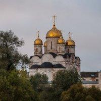 Можайск. Лужецкий монастырь :: Alexander Petrukhin
