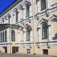 Южный корпус Воскресенского Новодевичьего монастыря. С-Пб. :: Евгений