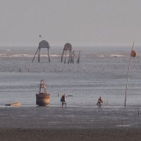 Рыбаки :: Michael Mh MH100181