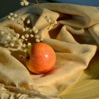 Молодильное яблоко :: Марина Анищук