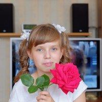 Внучка :: Вадим