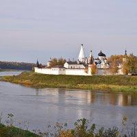 Свято-Успенский монастырь :: Татьяна