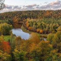 Autumn come to Sigulda :: Arturs Ancans
