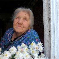 Матушка моя. :: Люба