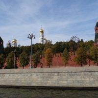 Кремль :: Наташа