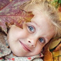 Осень :: Надежда Антонова