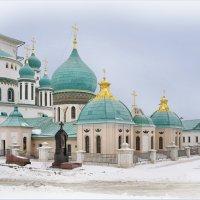 Церковь Константина и Елены :: Татьяна repbyf49 Кузина