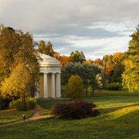 За что мы любим осень... :: Олег Бабурин