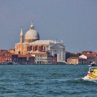 Венецианская лагуна :: Natali Positive