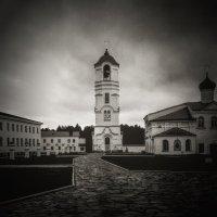 """И шел дождь..."" :: Sergey Okhotsky"