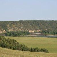 Река Белая :: Ирина