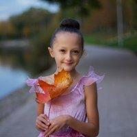осень :: Аnastasiya levandovskaya