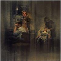 My magic Petersburg_03481 :: Станислав Лебединский